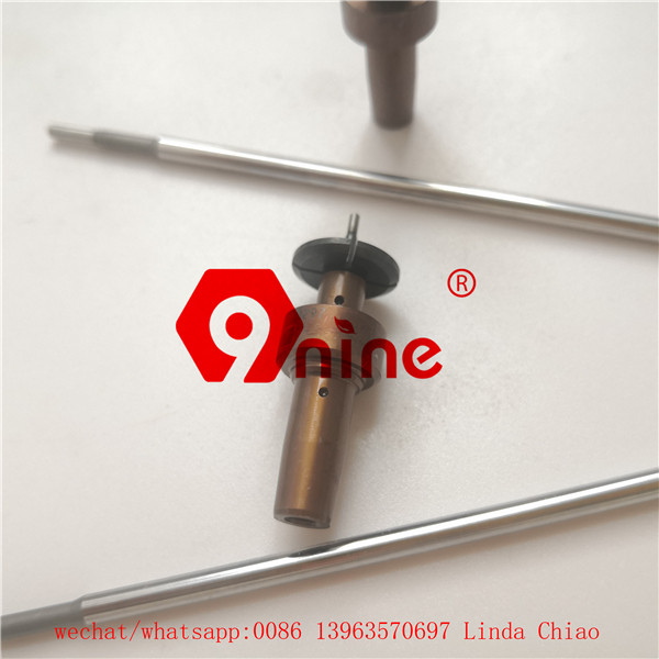 injector control valve F00ZC01336 For Injector