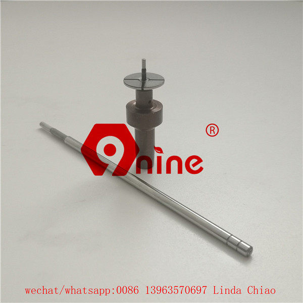 common rail control valve F00ZC01362 For Injector 0445111013/0445111017