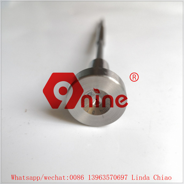 Common Rail Injector Valve F00RJ01819 For Injector 0445120092/0445120157