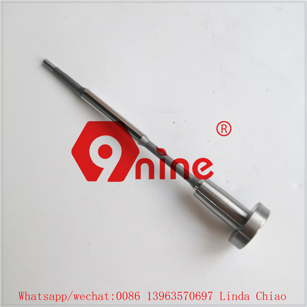common rail control valve F00RJ01945 For Injector 0445120046/0445120113/0445120114