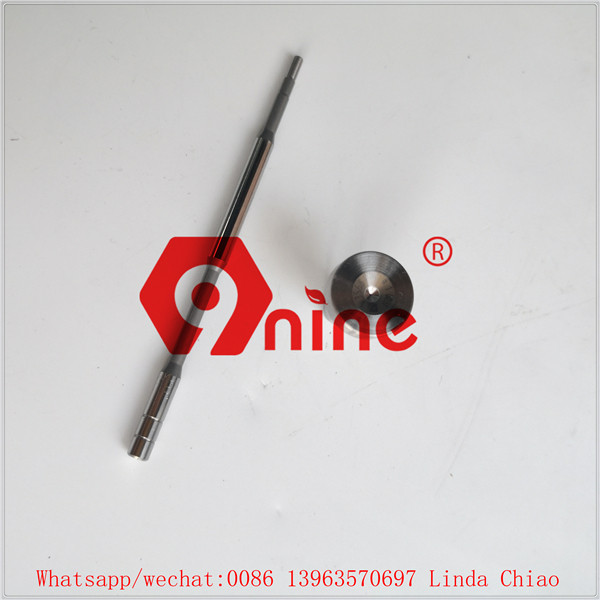 diesel injector control valve F00RJ02130 For Injector 0445120059/0445120060/0445120123/0445120132/ 0445120151/0445120152/0445120208/0445120209/ 0445120210/0445120211/0445120212/0445120231