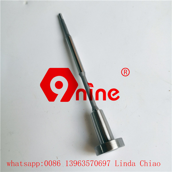 common rail injector valve F00VC01320 For Injector 0445110159