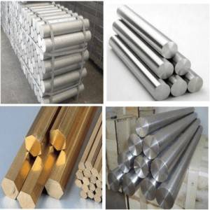 Factory Outlets Stainless Parts - Materials – Lead