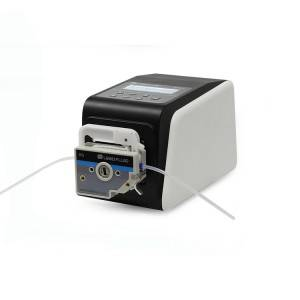 BT103S Variable-Speed Peristaltic Pump
