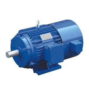 YVP series three-phase asynchronous motors for variable frequency speed regulation