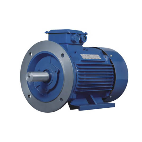 IE2 series high efficiency three-phase asynchronous motor