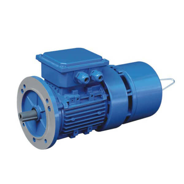 YEJ2 series electromagnetic brake three-phase asynchronous motor Featured Image