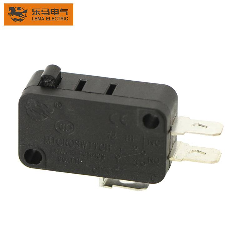China Electrical Component Materials Manufactory Small Basic Micro Switch