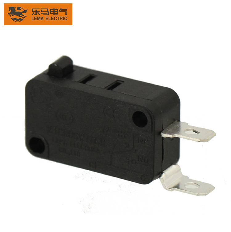 Wholesale KW7-0E Side Common Terminal SPDT-NC Normal Closed Micro Switch