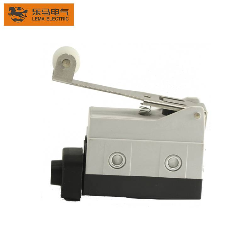 LZ5121 high quality dc voltage load door micro limit switches