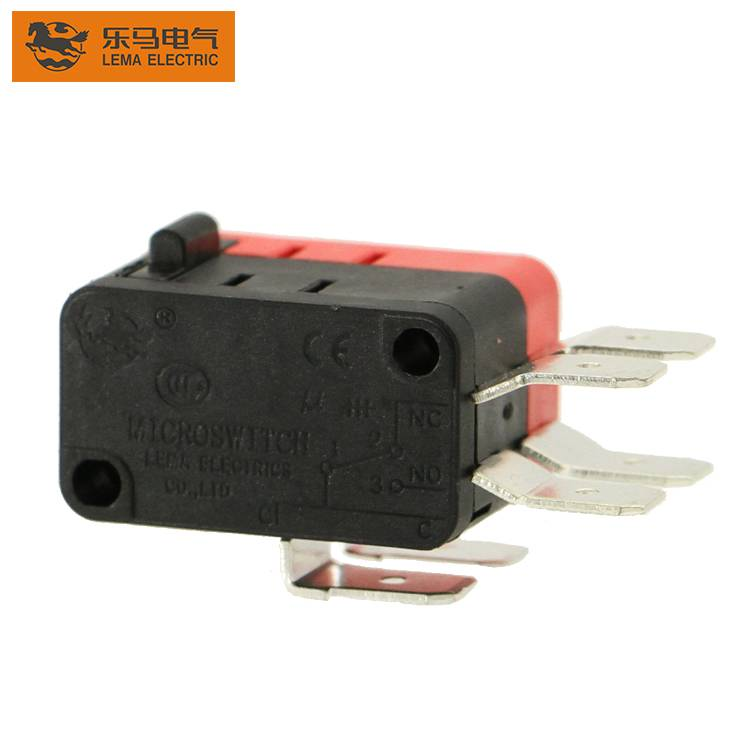 Lema KW7-0II double snap action switch magnetic...