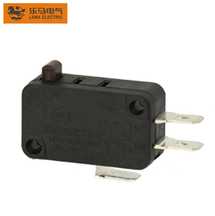 Lema KW7-01 Quick Connect Termianal Approved ON/OFF Micro Switch