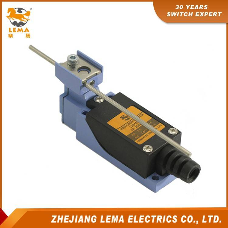 Lema LZseries 8107 low voltage position limit switch for egg incubator