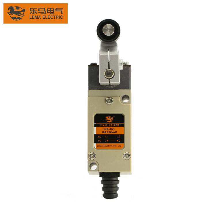 Factory price rotary roller type heavy duty lift ptm limit switch