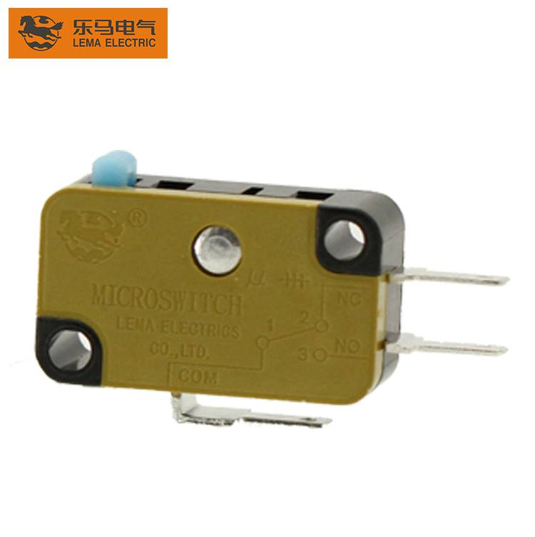 High Quality KW7N-0R SPDT Snap Action Electrical RU Micro Switch