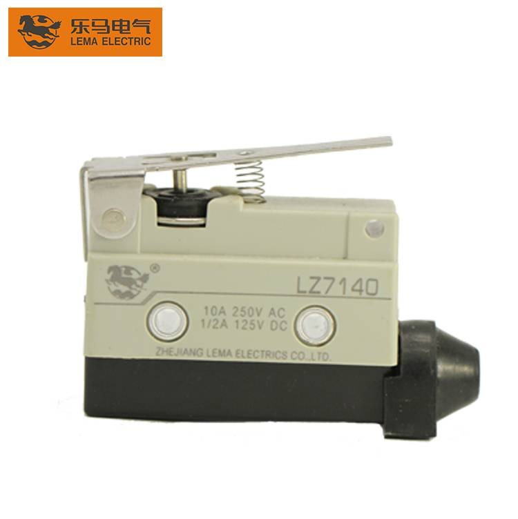 LZ7140 Short Hinge Short Lever Sealed Pneumatic Limit Switch