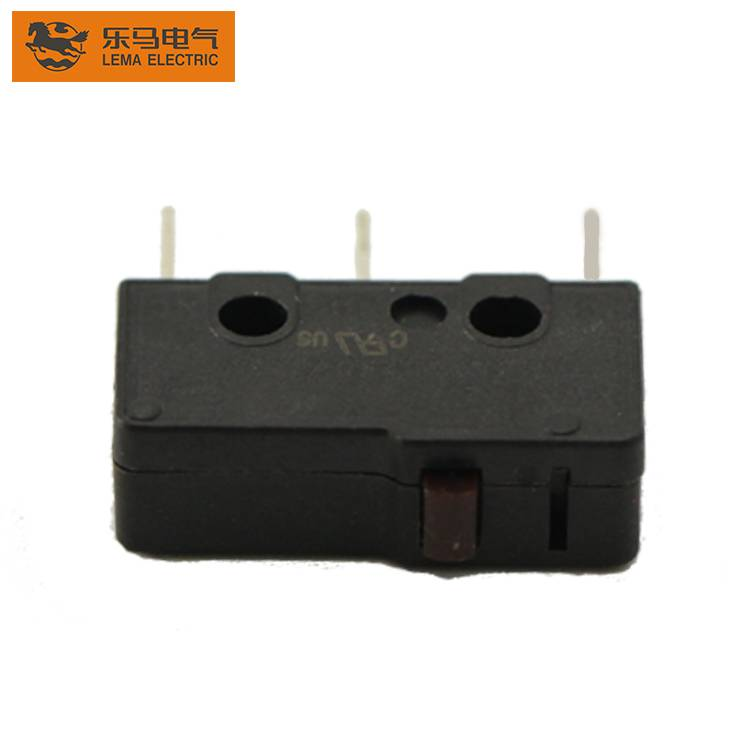 Lema KW12-0G actuator sensitive micro switch mini switch kw11 micro switch