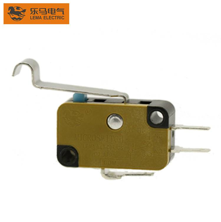 Lema KW7N-5IR Professional Electrical Momentary Latching Micro Switch