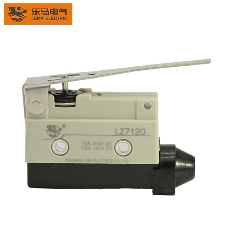 High Quality LZ7120 Sealed Oilproof Waterproof Dustproof Limit Switch