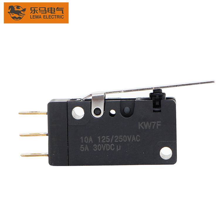 Hot selling Mini Micro Switch 16a 20A 250v