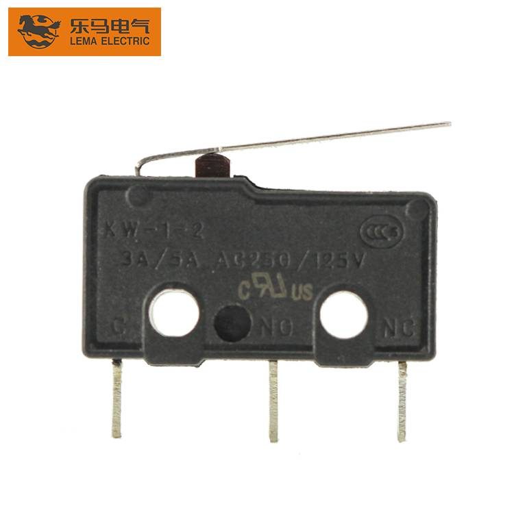 Wholesale KW12-1S 3A/5A KW4-3Z-3 KW4A(S) Micro Limit Switch