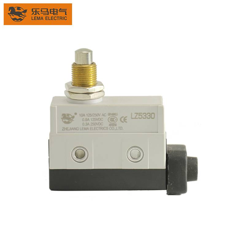 High Quality LZ5330 Cabinet Light IP65 Rocker Hoist Limit Switch