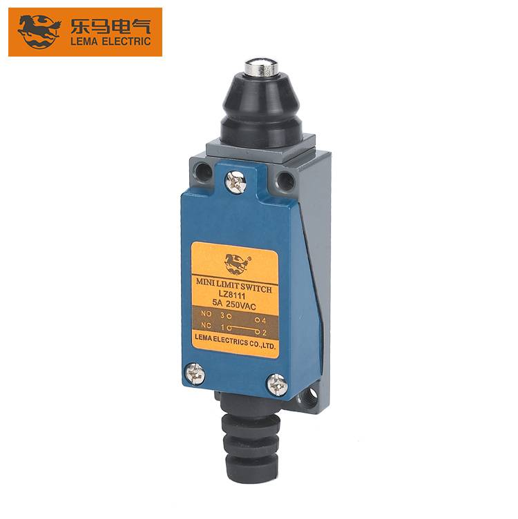 Lema 5A 250VAC LZ8111 sa travel limit switch for crane Featured Image
