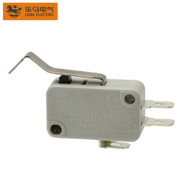 Lema KW7-97 grey approved electrical micro switch 5e4 25t85 microswitch