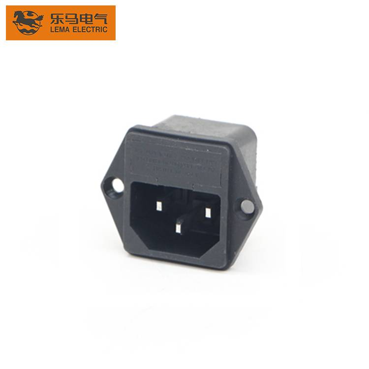 Best Price IPZ-4 3Pin Plug AC 10A Power Socket