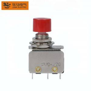 Lema KW12-D428 electric sensitive miniature micro switch for auto electronic