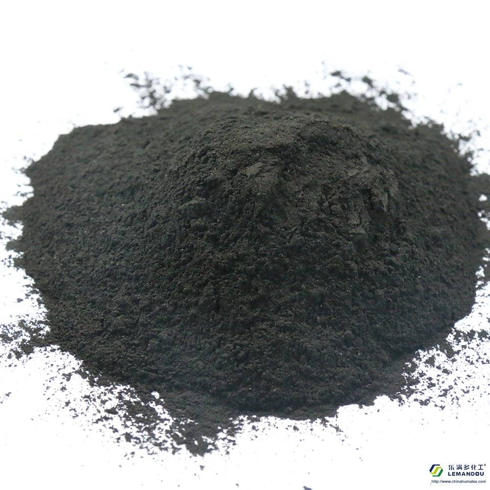 How to use humic acid fertilizer