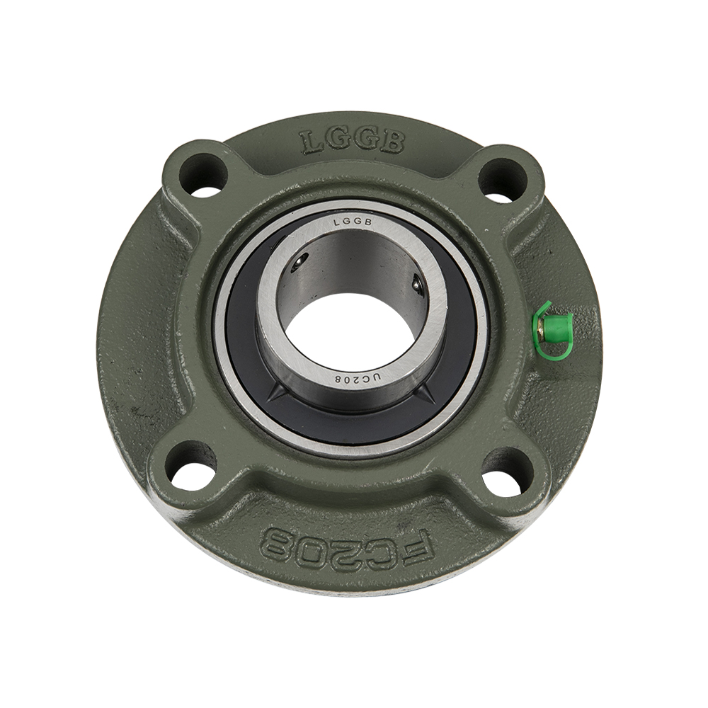 Bearings Units And Housings UCFC Series Featured Image
