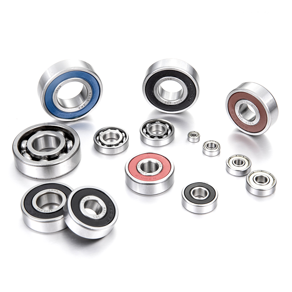 Special Price for Ball Bearings Car - Deep groove ball bearing 16000 series – LGGB