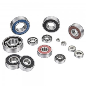 Factory source Bearing 50706 - Stainless Bearings – LGGB