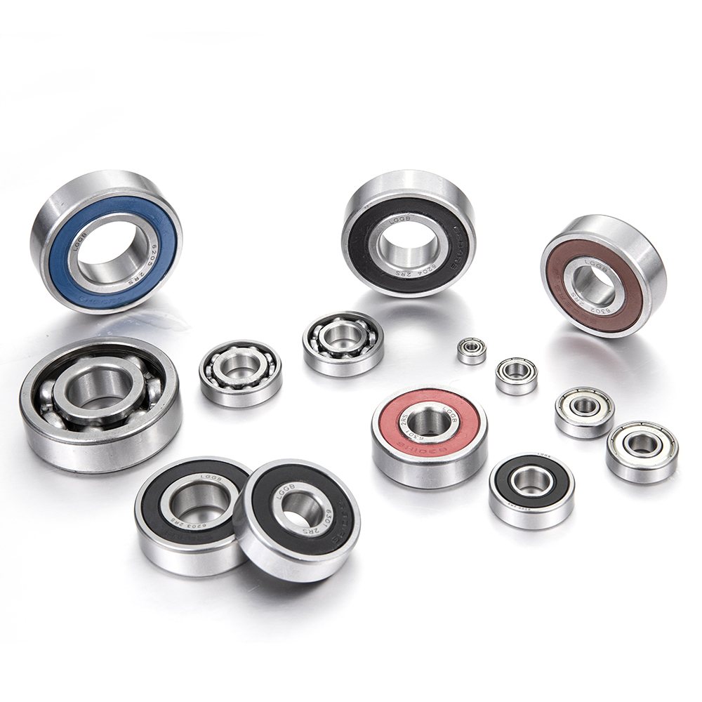 Hot-selling Linear Ball Bearing - Deep groove ball bearing 6800 series – LGGB