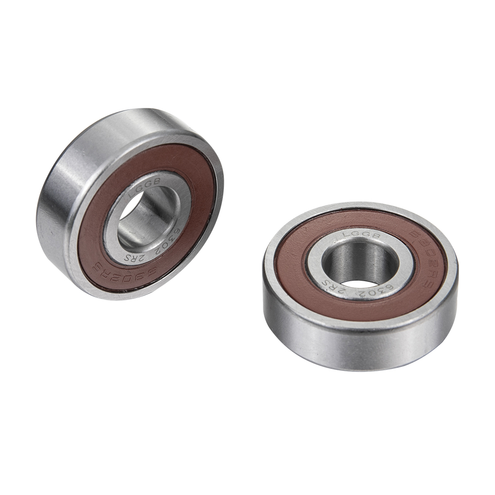 Deep groove ball bearing 6300 series Featured Image
