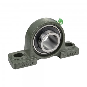 Good User Reputation for Automobile Bearing Factory - Bearings Units And Housings UCP Series – LGGB