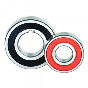 High definition Bearing B10-50 - Deep groove ball bearing 6900 series – LGGB