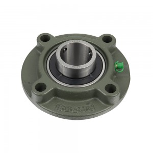 Bearings Units And Housings UCFC Series