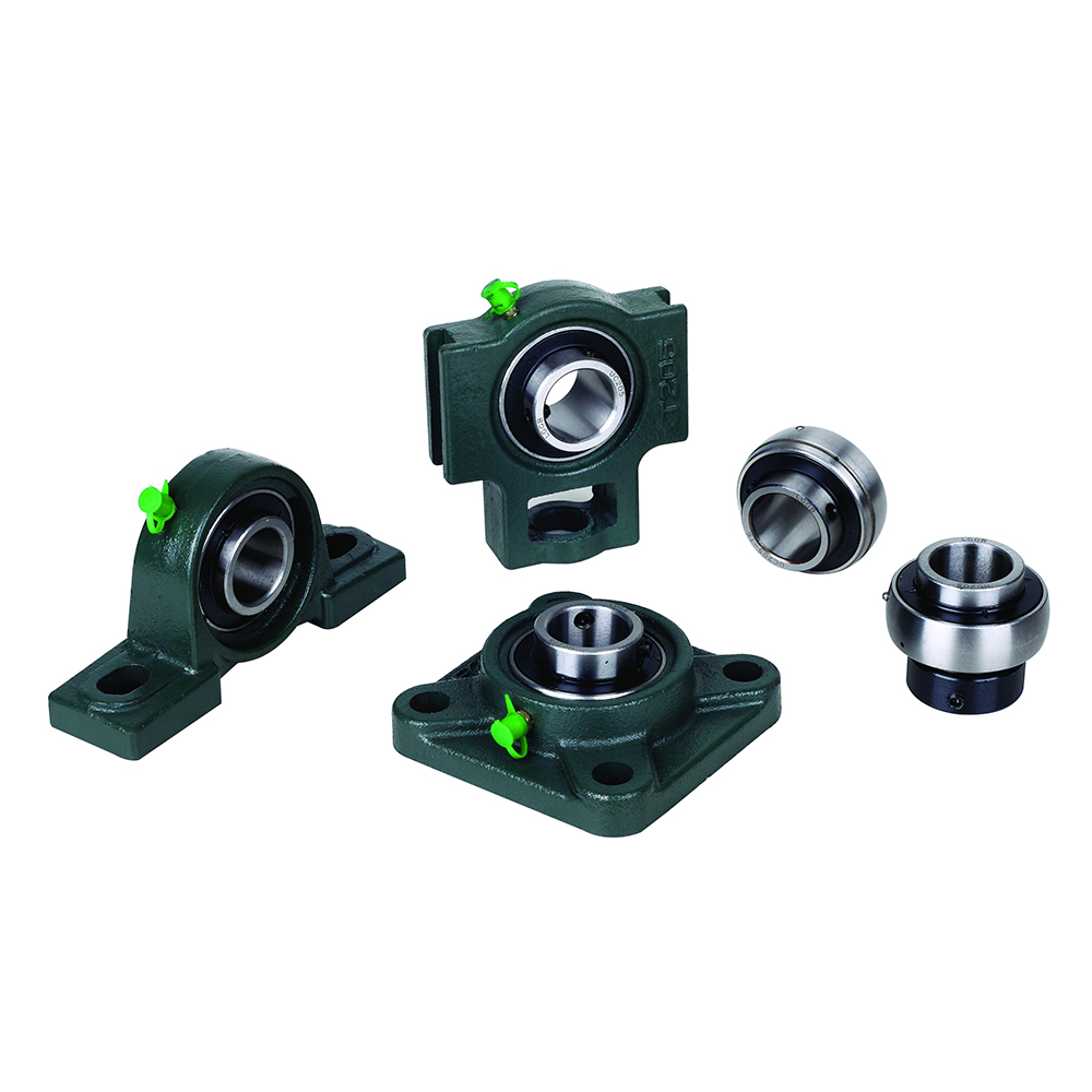 Factory wholesale Bearing 88507 - Bearings Units And Housings UCFL Series – LGGB detail pictures