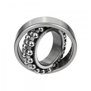 Special Design for Tapered Roller Bearing Factory - Self-Aligning Ball Bearing – LGGB