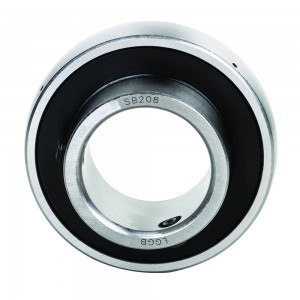 Quality Inspection for Bearing 6207 - Bearing Housings SA series – LGGB