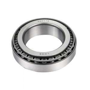 Taper Roller Bearing Inch series