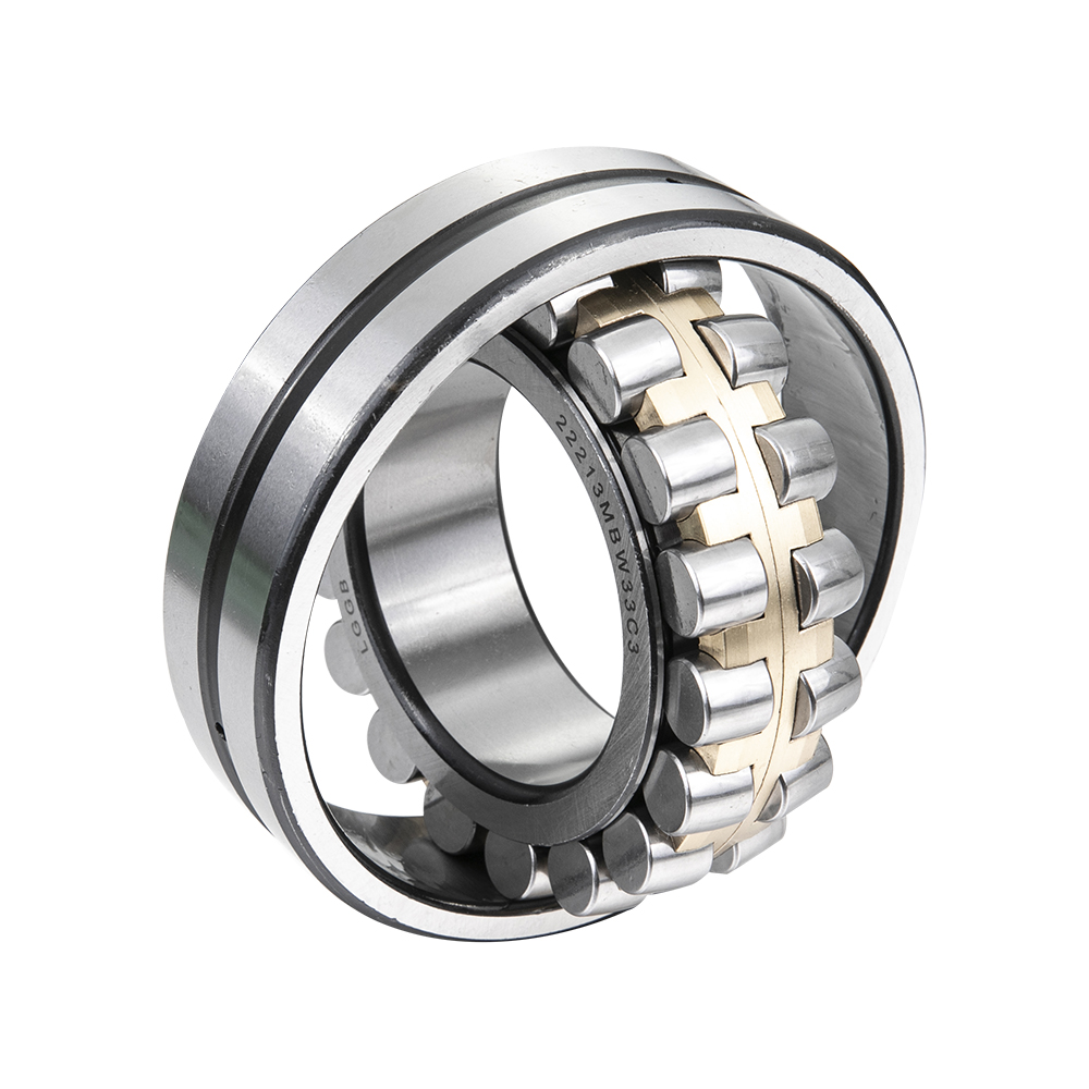 Quality Inspection for Bearing 6207 - Spherical Roller Bearing – LGGB
