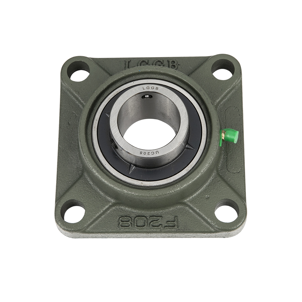 New Arrival China Deep Grove Ball Bearing - Bearings Units And Housings UCF Series – LGGB