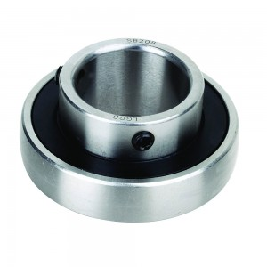 High reputation Angular Contact Ball Bearings China - Bearing Housings SB series  – LGGB
