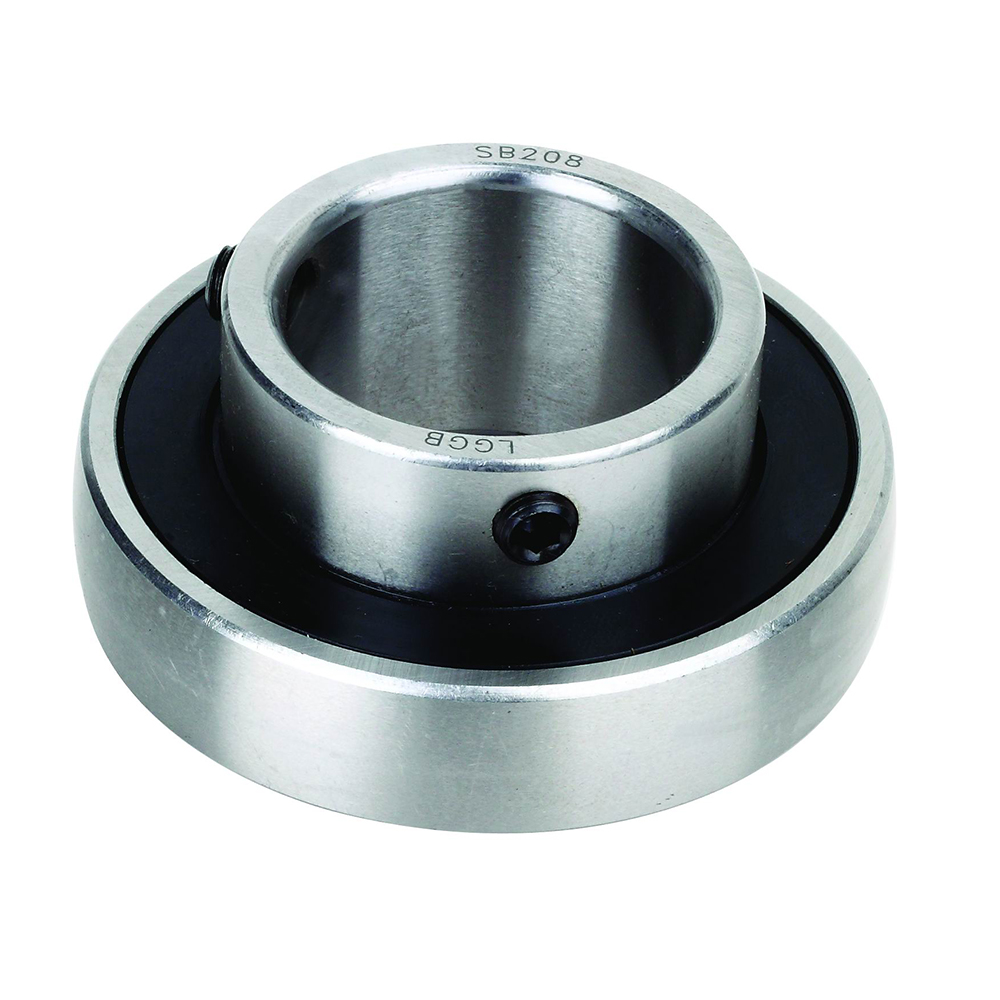 Reasonable price Tapered Roller Bearing - Bearing Housings SB series  – LGGB