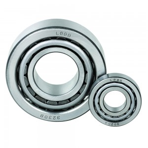 100% Original Bearing - Taper Roller Bearing Metric series – LGGB