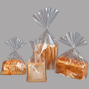 BOPP Bread Bag