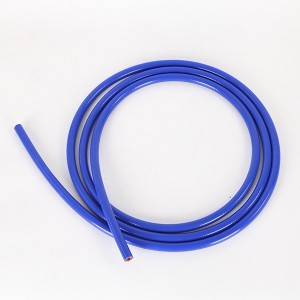 2020 New Style High Temp Flexible Tubing - Silicone Heater Hoses – Qisheng